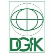 Deutsche Gesellschaft für Kartographie e.V. Gesellschaft für Kartographie und Geomatik