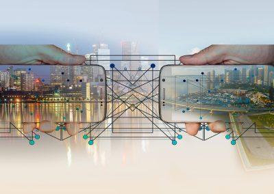 NAVKA – Multisensortechnologien zur out-/indoor Navigation und Objektaufnahme